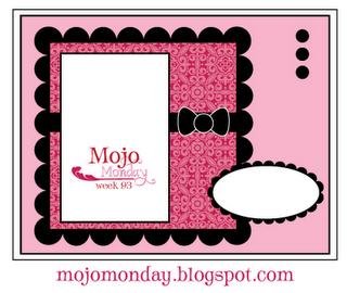Mojo Monday Week 93